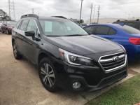 Certified Pre-Owned 2019 Subaru Outback 2.5I LTD in Houston, TX
