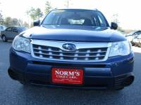 Used 2012 Subaru Forester For Sale at Norm's Used Cars Inc.   VIN: JF2SHABC2CH450755
