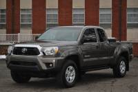 2015 Toyota Tacoma SR5 4x4 for sale in Flushing MI