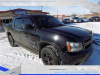2012 Chevrolet Avalanche LT for sale in Boise ID