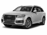 2019 Audi Q7 Premium Plus - Audi dealer in Amarillo TX – Used Audi dealership serving Dumas Lubbock Plainview Pampa TX