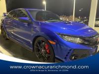 Pre-Owned 2019 Honda Civic Type R Touring in Richmond VA