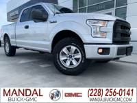 2016 Ford F-150 XL Pickup