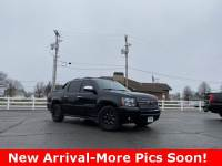 Used 2008 Chevrolet Avalanche 1500 For Sale at Huber Automotive | VIN: 3GNFK12308G307149
