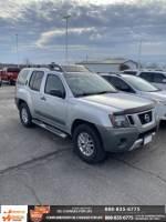 Used 2014 Nissan Xterra S SUV