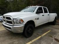 Used 2014 Ram 3500 Tradesman Pickup