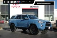 Used 2018 Toyota 4Runner TRD Pro 4WD