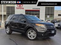 Used 2015 Ford Explorer Limited SUV