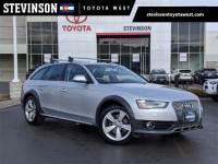 Used 2013 Audi allroad Premium Plus Wagon