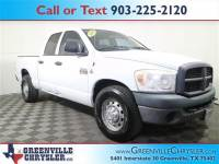 Used 2008 Dodge Ram 3500 ST Pickup