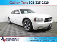 Used 2007 Dodge Charger R/T Sedan