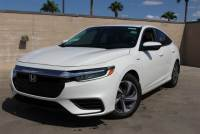 Used 2019 Honda Insight LX Sedan