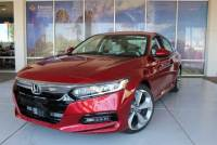 Used 2018 Honda Accord Sedan Touring 1.5T