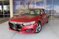 Used 2018 Honda Accord Sedan EX-L 2.0T