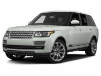 Pre-Owned 2017 Land Rover Range Rover Autobiography SUV in Sudbury, MA