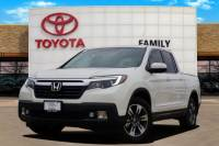 Used 2019 Honda Ridgeline RTL-T Pickup