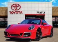 Used 2019 Porsche 911 Targa 4 GTS Coupe