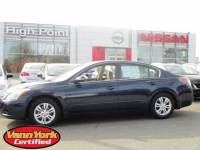 Used 2010 Nissan Altima 2.5 SL Sedan For Sale in High-Point, NC near Greensboro and Winston Salem, NC