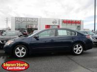 Used 2008 Nissan Altima 3.5 SL Sedan For Sale in High-Point, NC near Greensboro and Winston Salem, NC