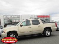 Used 2007 Chevrolet Avalanche LT w/2LT Pickup For Sale in High-Point, NC near Greensboro and Winston Salem, NC