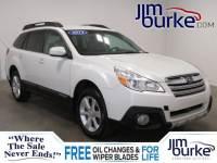 2014 Subaru Outback 4dr Wgn H4 Auto 2.5i Limited