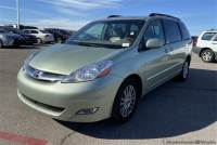 Used 2010 Toyota Sienna 5dr 7-Pass Van XLE FWD