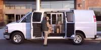 Pre-Owned 2005 Chevrolet Express Cargo Van YF7 Upfitter