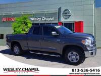 Used 2014 Toyota Tundra 2WD Double Cab Standard Bed 5.7L V8 SR5