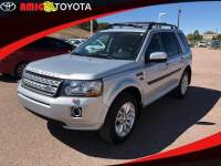 Used 2015 Land Rover LR2 SUV
