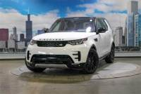 Certified Pre-Owned 2019 Land Rover Discovery HSE for sale in Lake Bluff