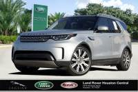 Certified 2018 Land Rover Discovery HSE in Houston