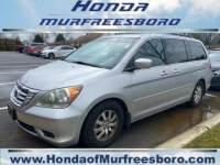 2010 Honda Odyssey EX-L Minivan
