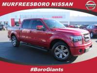 Used 2013 Ford F-150 FX2 Pickup