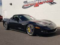 2010 Chevrolet Corvette Z16 Grand Sport w/3LT Convertible