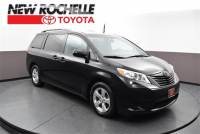 Used 2016 Toyota Sienna 5dr 8-Pass Van LE FWD