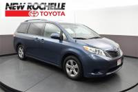 Used 2014 Toyota Sienna 5dr 7-Pass Van V6 LE FWD Mobility