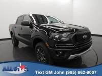 Used 2019 Ford Ranger XLT Pickup