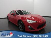 Used 2014 Scion FR-S 2dr Cpe Auto (GS) Coupe