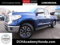 2014 Toyota Tundra 4WD Double Cab Standard Bed 5.7L V8 Limited