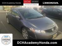 2009 Honda Civic Coupe LX