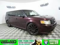 2011 Ford Flex Limited SUV