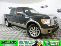 2012 Ford F-150 King Ranch Pickup