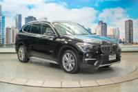 Pre-Owned 2017 BMW X1 For Sale at Karl Knauz BMW | VIN: WBXHT3C38H5F76523