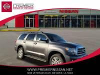 Used 2016 Toyota Sequoia RWD 5.7L Platinum