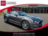 Used 2016 Ford Mustang EcoBoost Coupe