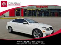 Used 2015 Mercedes-Benz C-Class C 250 Coupe