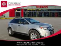 Used 2013 Ford Edge SE SUV