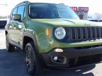 Used 2016 Jeep Renegade 75th Anniversary SUV