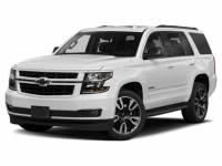 Used 2019 Chevrolet Tahoe Premier SUV