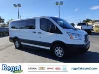 Used 2015 Ford Transit Wagon XL Van